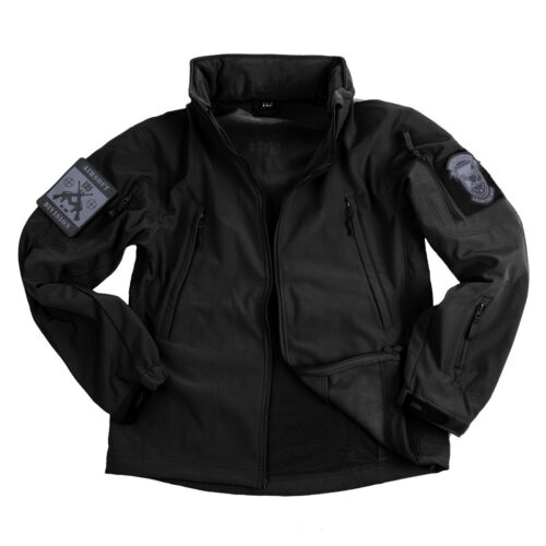 Vagt-jakke-Security-jakke