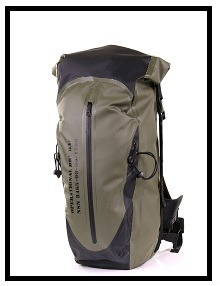 operational dry bag large front
