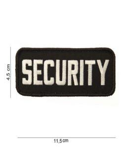 Security-logo-str. 4,5cm x11,5