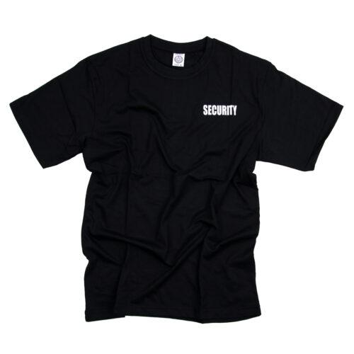 Security-t-shirt