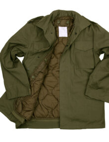 M 65 FIELD JACKET HEAVY