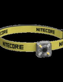 Nitecore-NU05-pandelampe