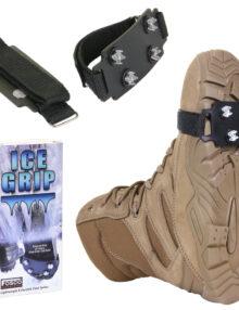 ice-grip-sko-støvler