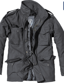 M-65 Fieldjacket Classic-sort