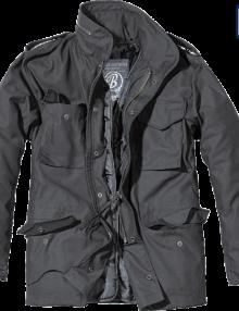 M-65 Fieldjacket Classic-sort