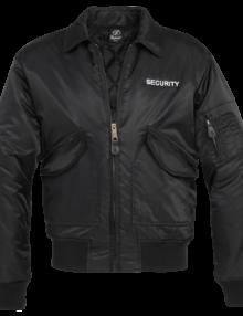Security-CWU-Jakke