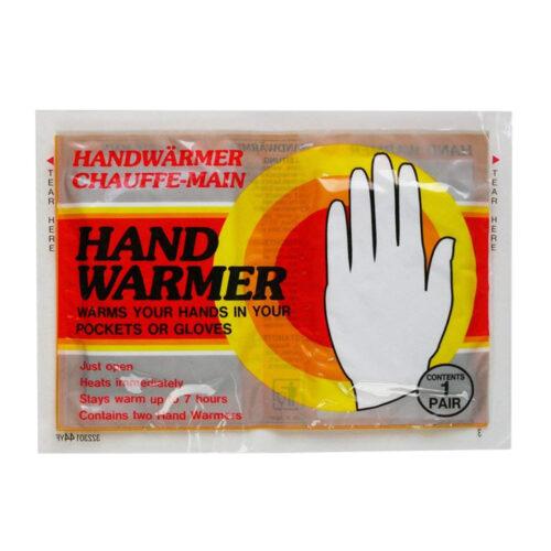 håndvarmer