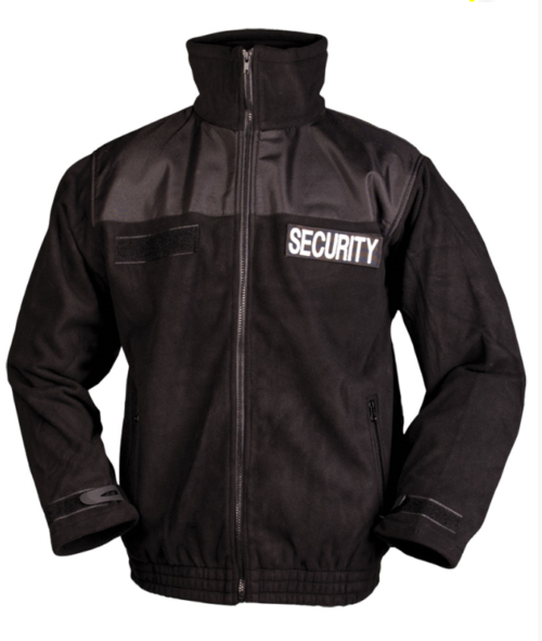 security-fleece