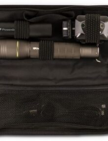 GP rechargeable adventure kit inside