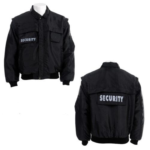 stiksikker-jakke