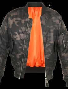 Pilotjakke-MA1-camo-Jacket