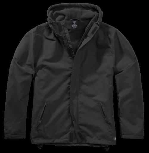 vagt-jakke